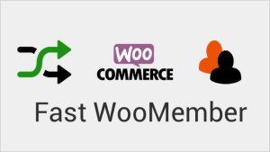 Fast WooMember