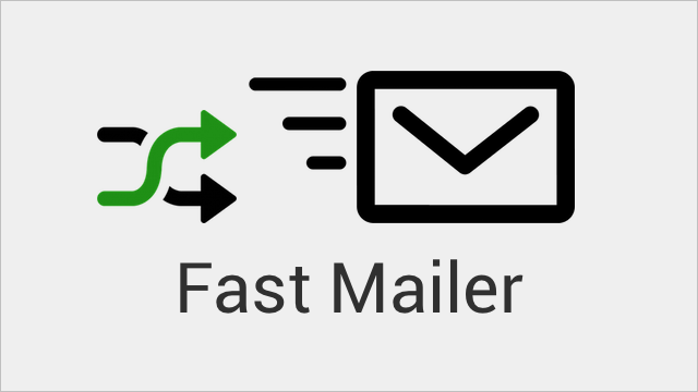 Fast Mailer
